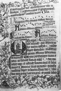 The Music Manuscripts from the Augsburg State and City Library