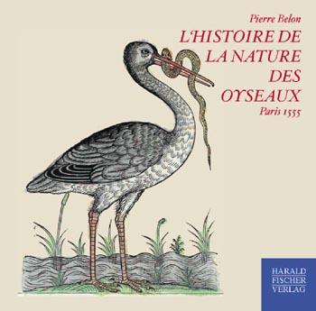 L'Histoire de la Nature des Oyseaux