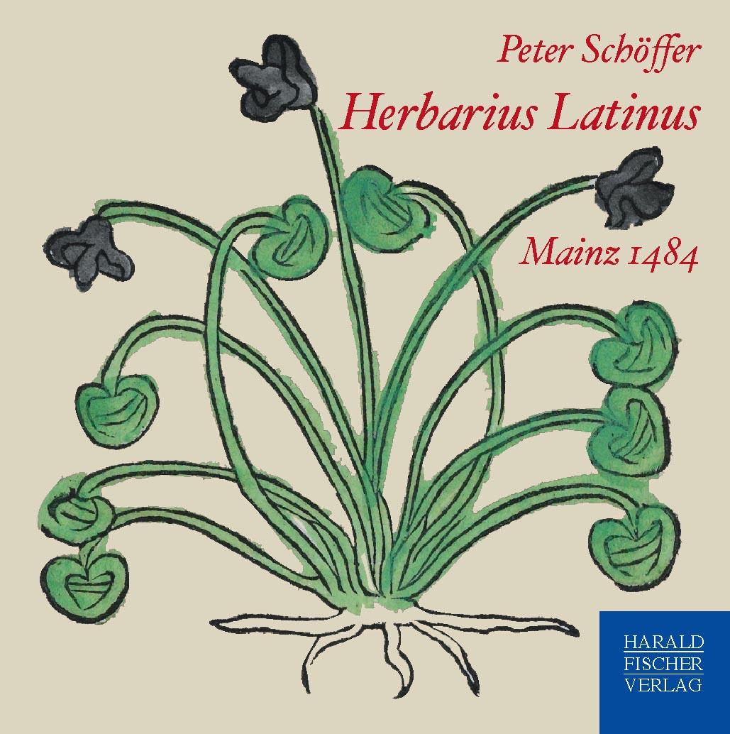 Herbarius Latinus