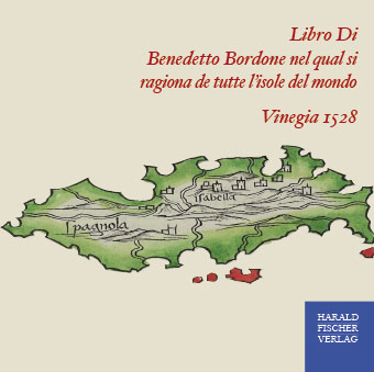 Libro Di Benedetto Bordone