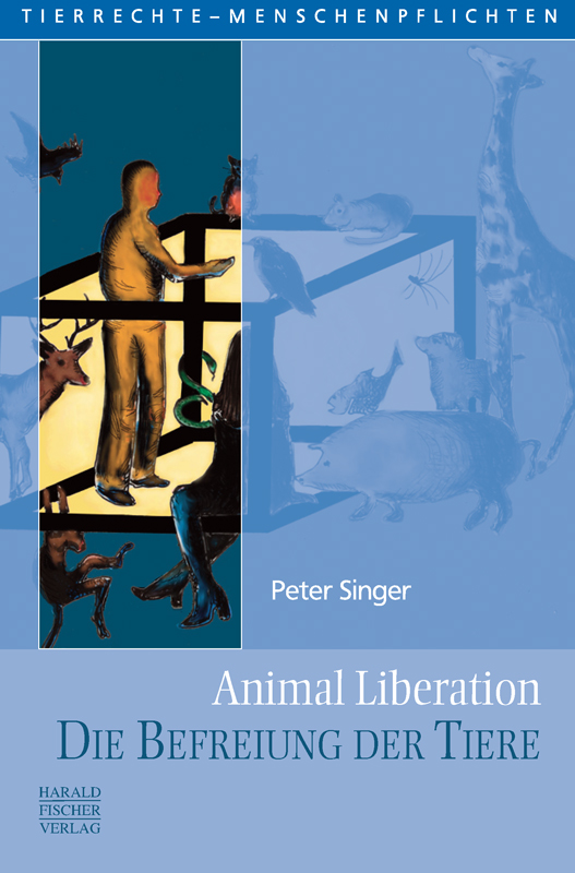 peter singer speciesism and the equality of animals essay