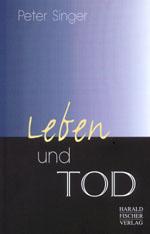 """Titelblatt """"Leben und Tod &quot"""
