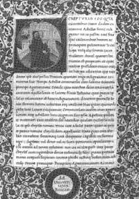 Cod. ms. 551 (= Cim. 2): Homer, Ilias, spätes 15. Jh.