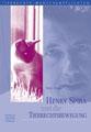 """Titelblatt """"Henry Spira und die Tierrechtsbewegung  """""""