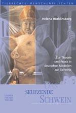 """Titelcover """"Das seufzende Schwein"""""""