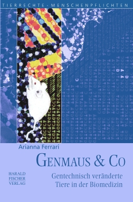 "Titelcover ""Genmaus & Co """
