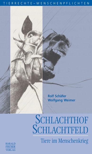 """Titelcover """"Schlachthof Schlachtfeld """""""