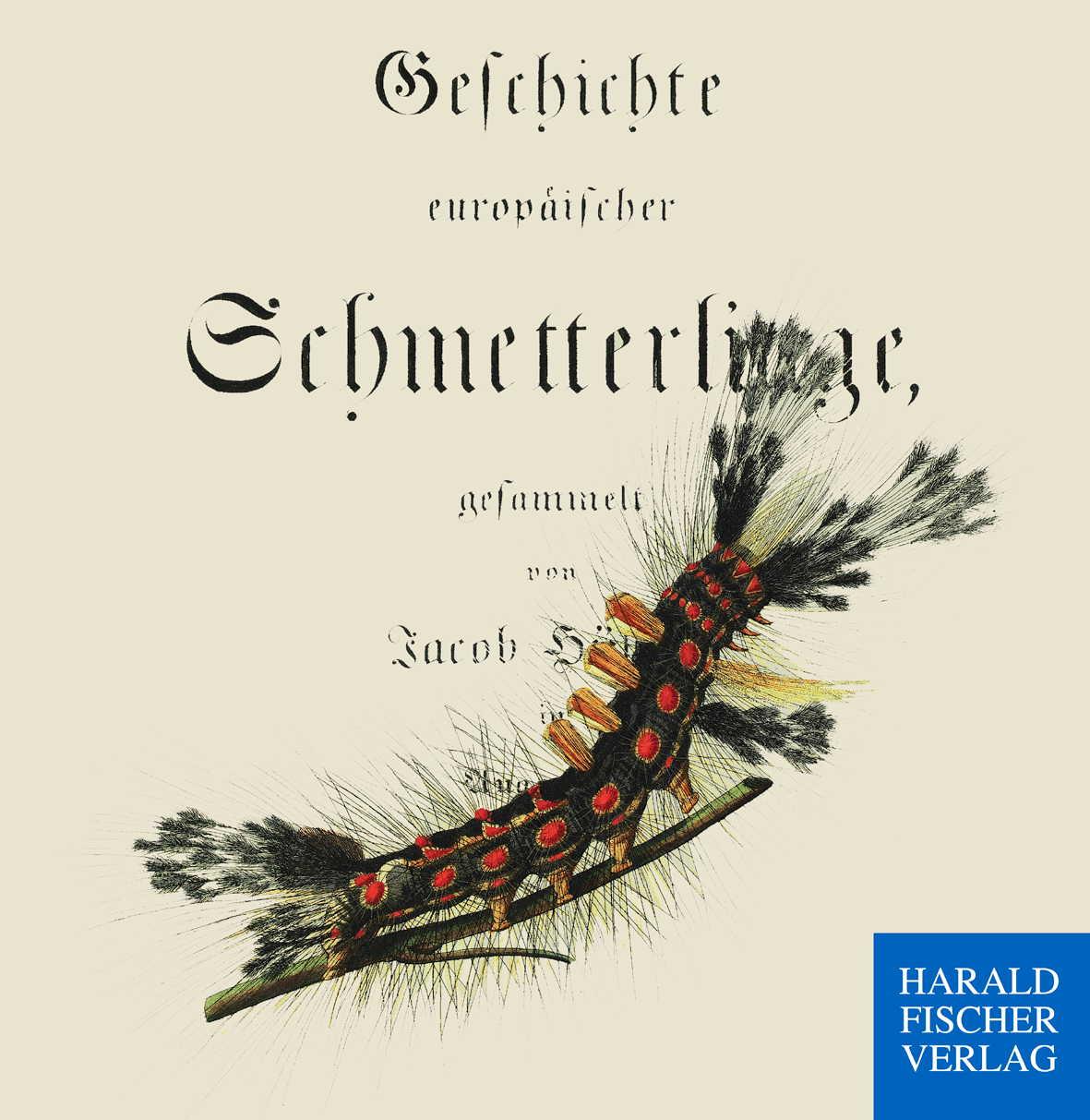 Geschichte europäischer Schmetterlinge