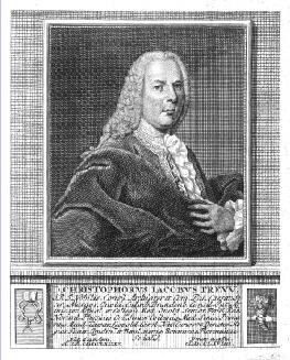 Christoph Jacob Trew